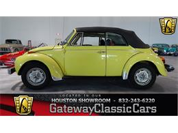 Picture of 1979 Volkswagen Beetle located in Texas - $9,995.00 Offered by Gateway Classic Cars - Houston - MOAH