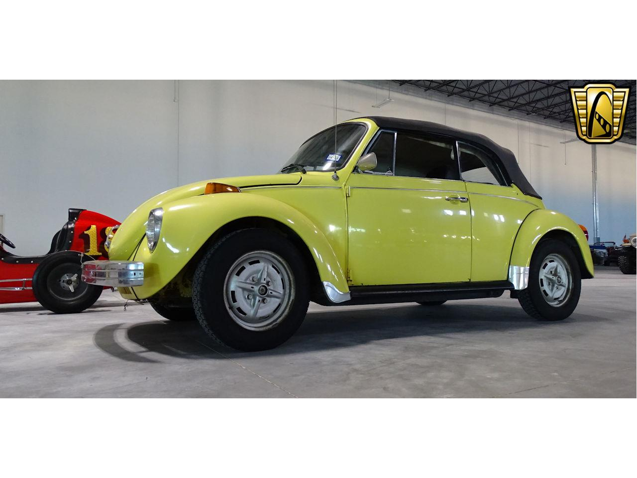 Large Picture of 1979 Volkswagen Beetle Offered by Gateway Classic Cars - Houston - MOAH