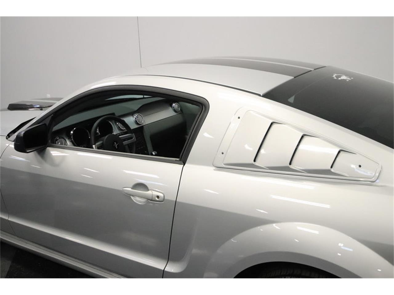 Large Picture of 2005 Mustang GT - MOAI