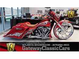 Picture of '17 Motorcycle located in Alpharetta Georgia Offered by Gateway Classic Cars - Atlanta - MOAJ