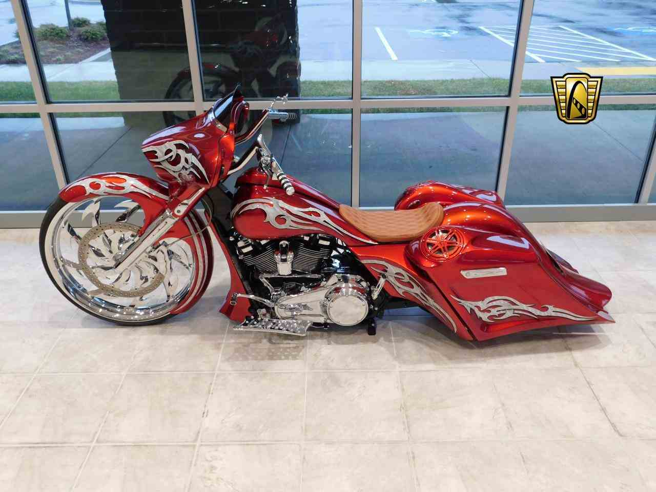 Large Picture of '17 Motorcycle located in Alpharetta Georgia - $98,000.00 - MOAJ
