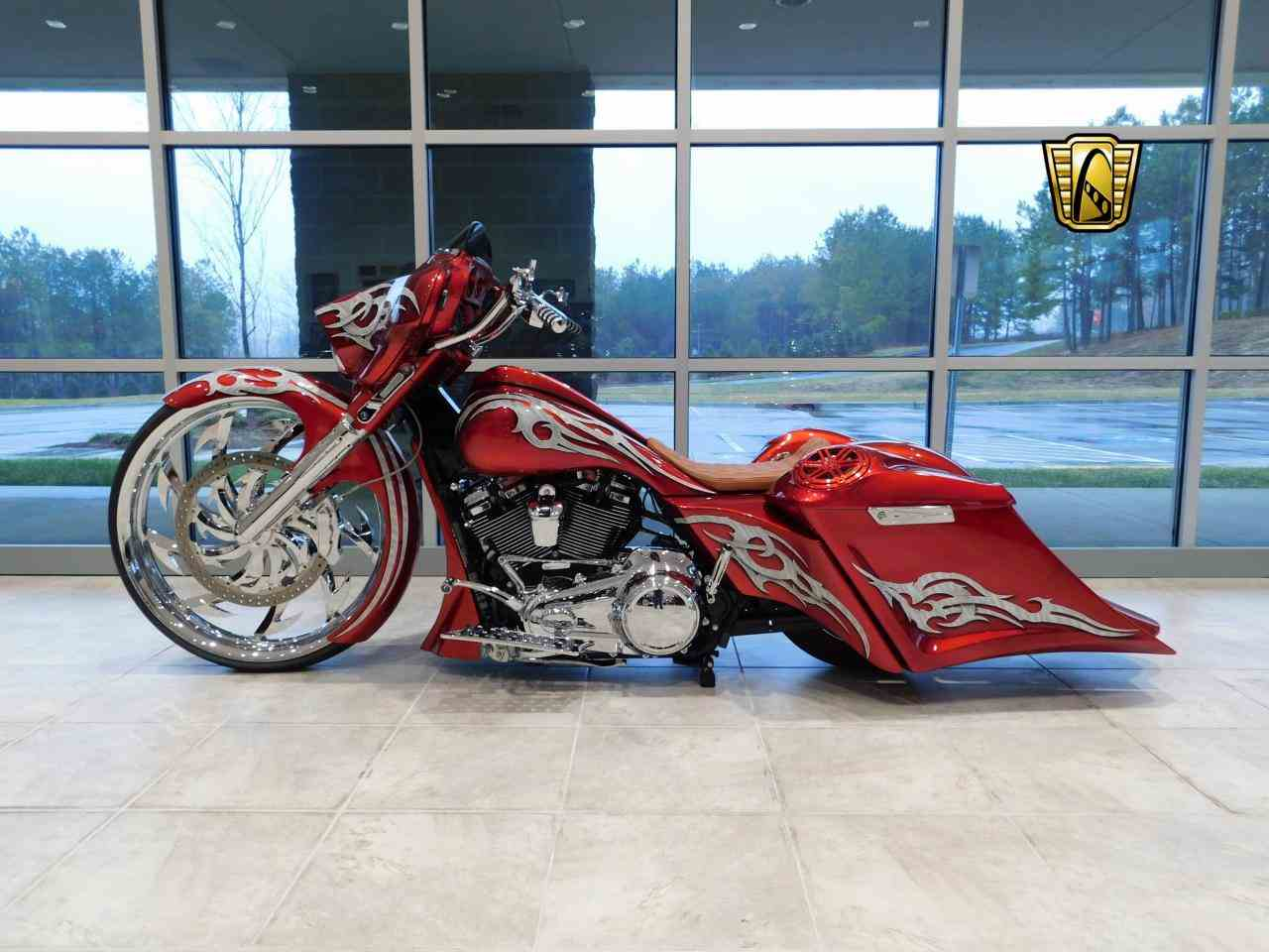 Large Picture of '17 Harley-Davidson Motorcycle - $98,000.00 Offered by Gateway Classic Cars - Atlanta - MOAJ