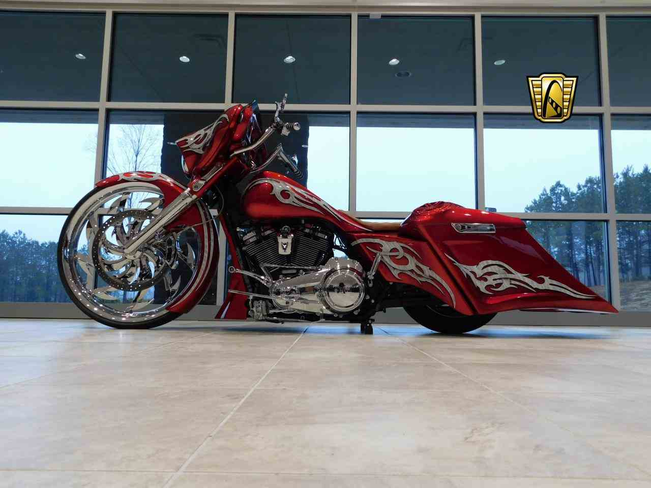 Large Picture of '17 Harley-Davidson Motorcycle located in Georgia - $98,000.00 Offered by Gateway Classic Cars - Atlanta - MOAJ