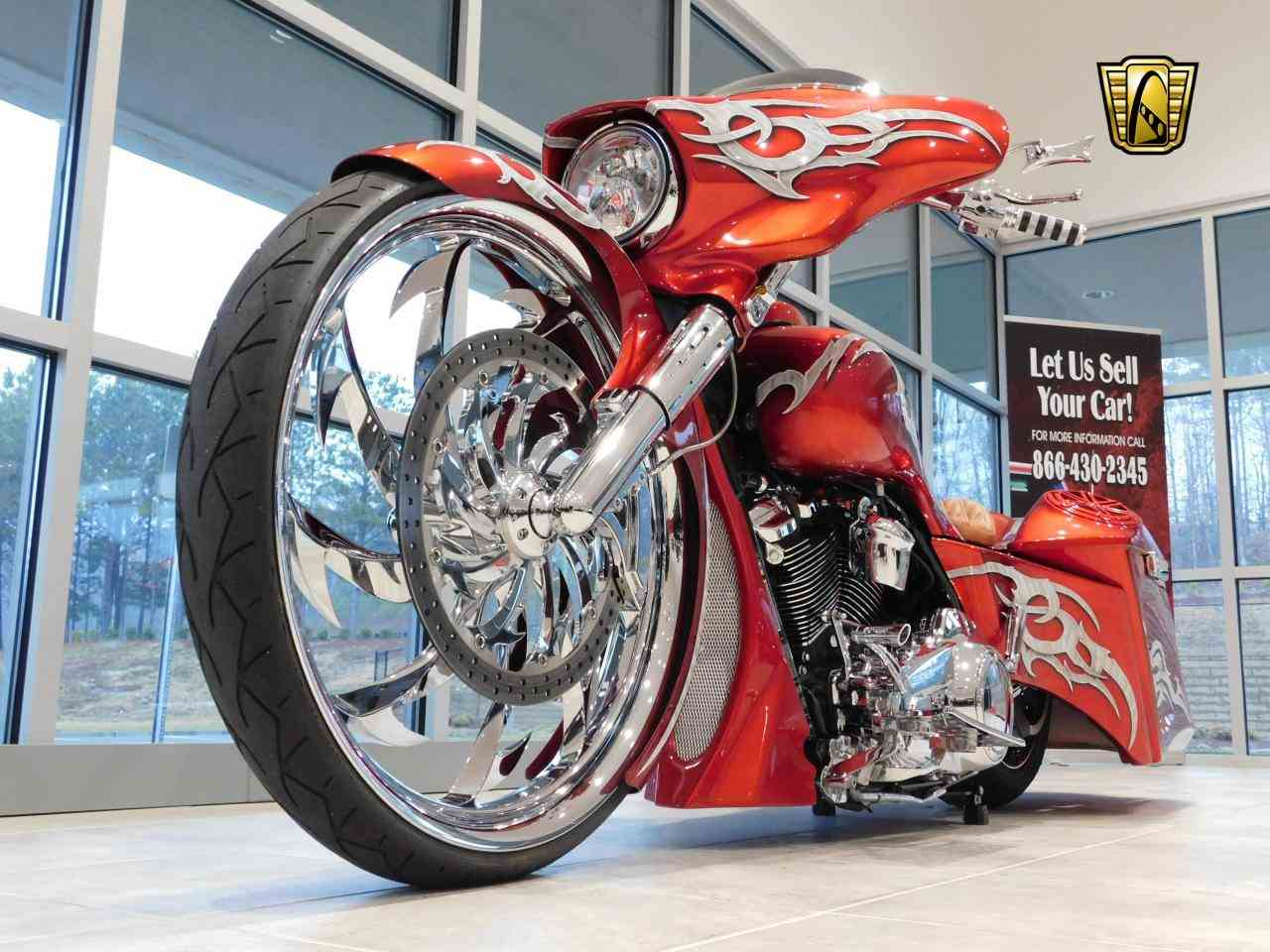 Large Picture of 2017 Motorcycle Offered by Gateway Classic Cars - Atlanta - MOAJ