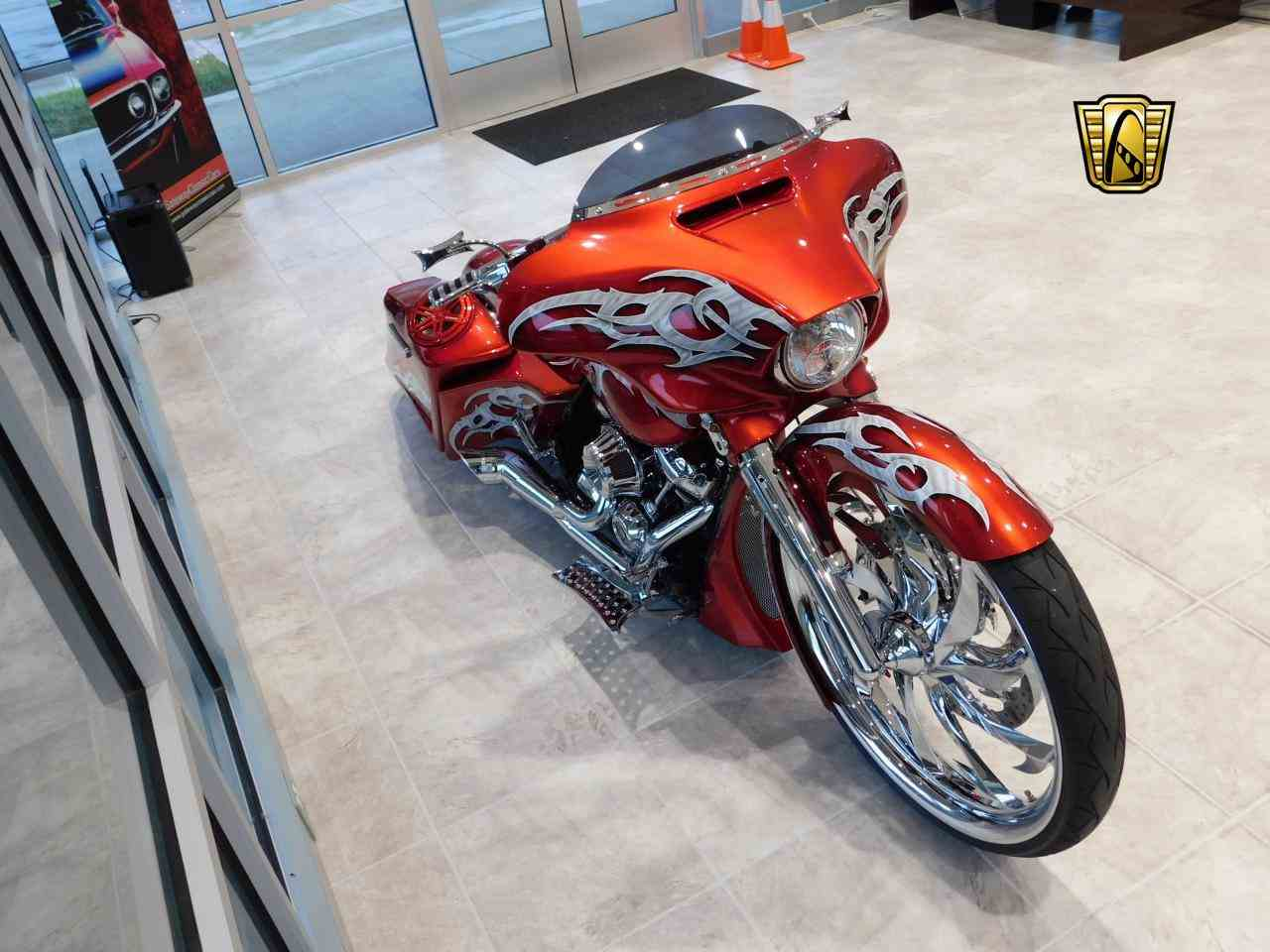 Large Picture of 2017 Harley-Davidson Motorcycle - $98,000.00 Offered by Gateway Classic Cars - Atlanta - MOAJ