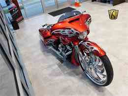 Picture of 2017 Harley-Davidson Motorcycle Offered by Gateway Classic Cars - Atlanta - MOAJ