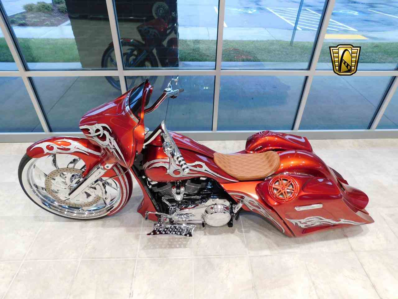 Large Picture of '17 Motorcycle - $98,000.00 - MOAJ
