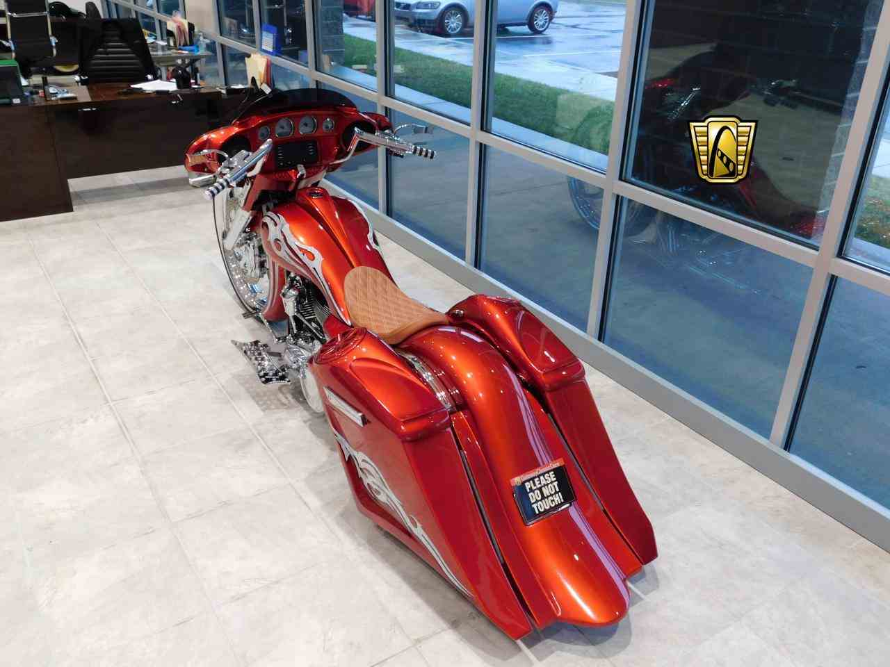 Large Picture of 2017 Motorcycle located in Alpharetta Georgia - $98,000.00 Offered by Gateway Classic Cars - Atlanta - MOAJ