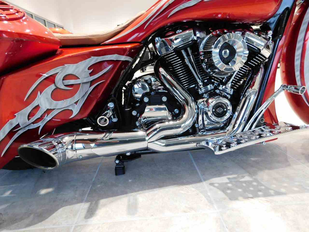 Large Picture of '17 Harley-Davidson Motorcycle - $98,000.00 - MOAJ