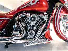 Picture of '17 Harley-Davidson Motorcycle - MOAJ