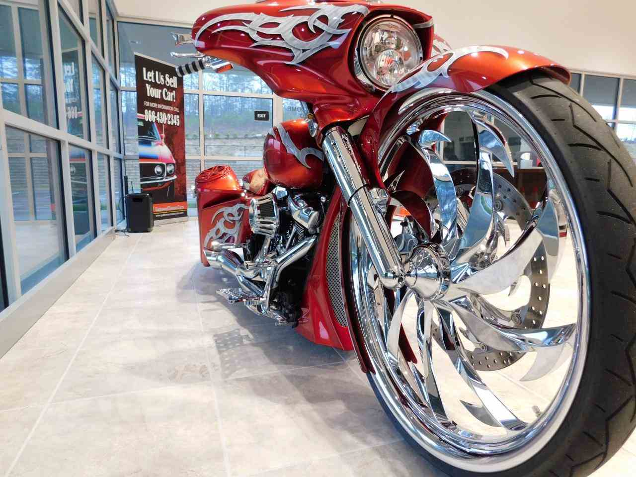 Large Picture of '17 Motorcycle Offered by Gateway Classic Cars - Atlanta - MOAJ