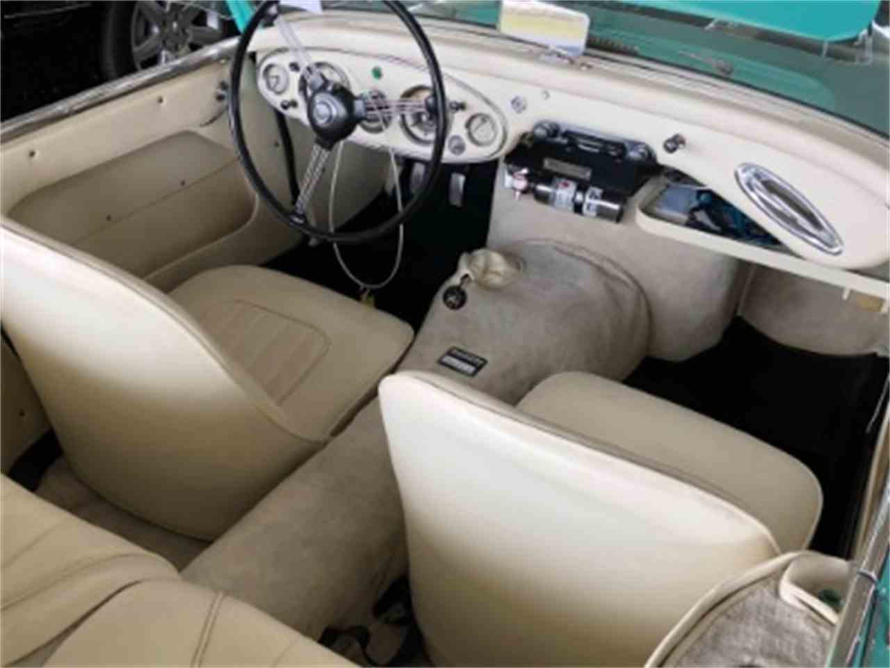 Large Picture of '59 Roadster - MOAV