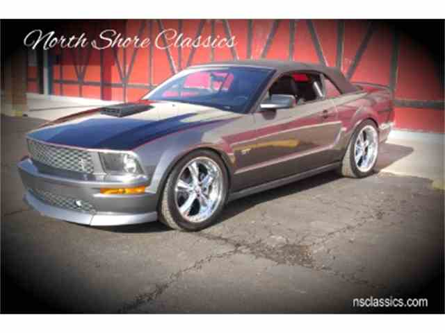 Picture of '06 Mustang - MOAW