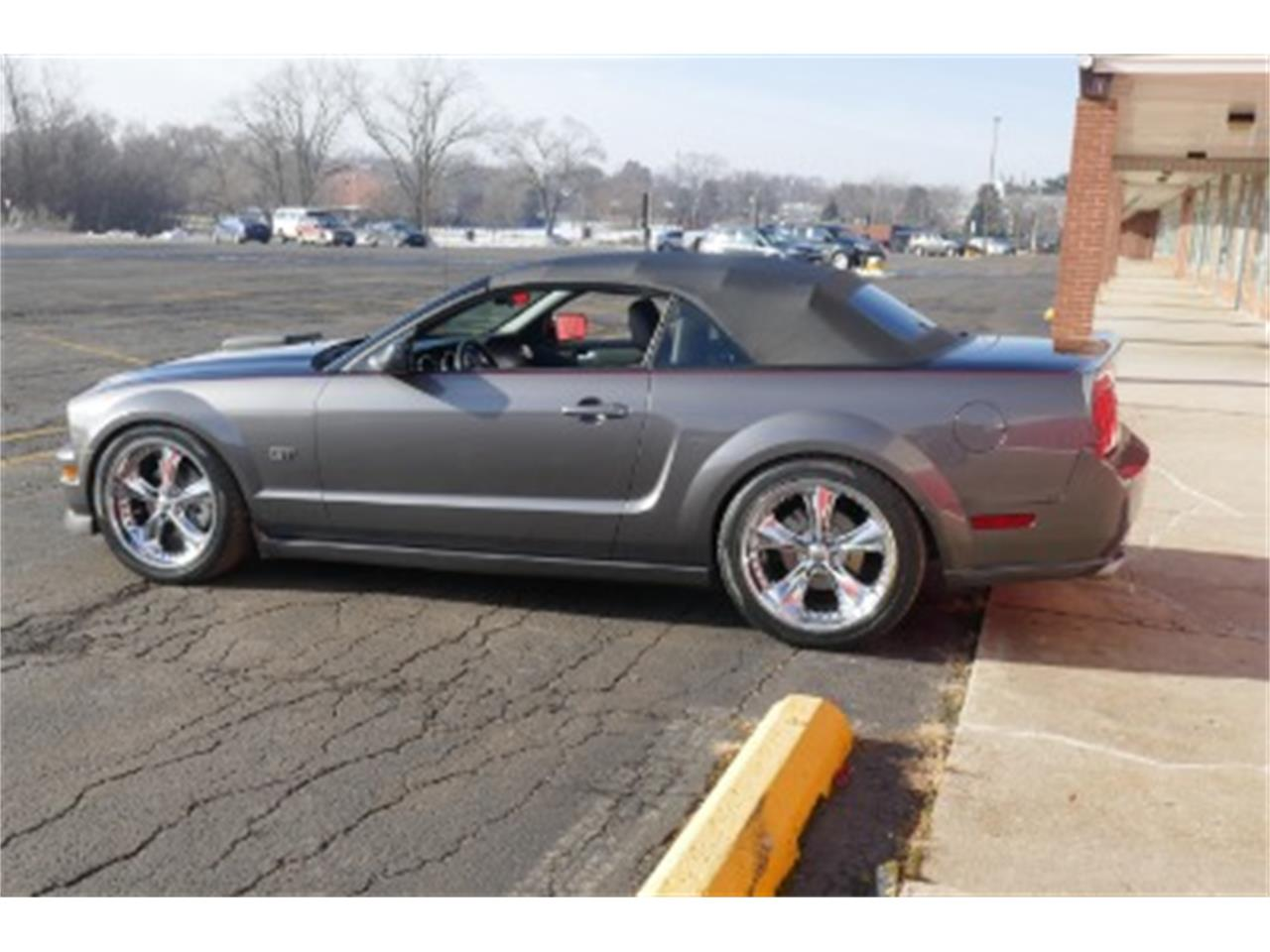 Large Picture of '06 Mustang - $23,500.00 Offered by North Shore Classics - MOAW