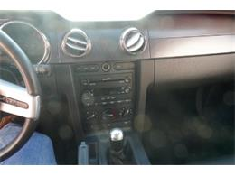 Picture of 2006 Mustang located in Illinois Offered by North Shore Classics - MOAW
