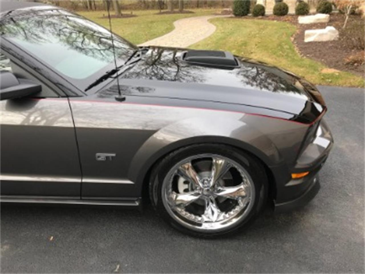 Large Picture of 2006 Mustang Offered by North Shore Classics - MOAW