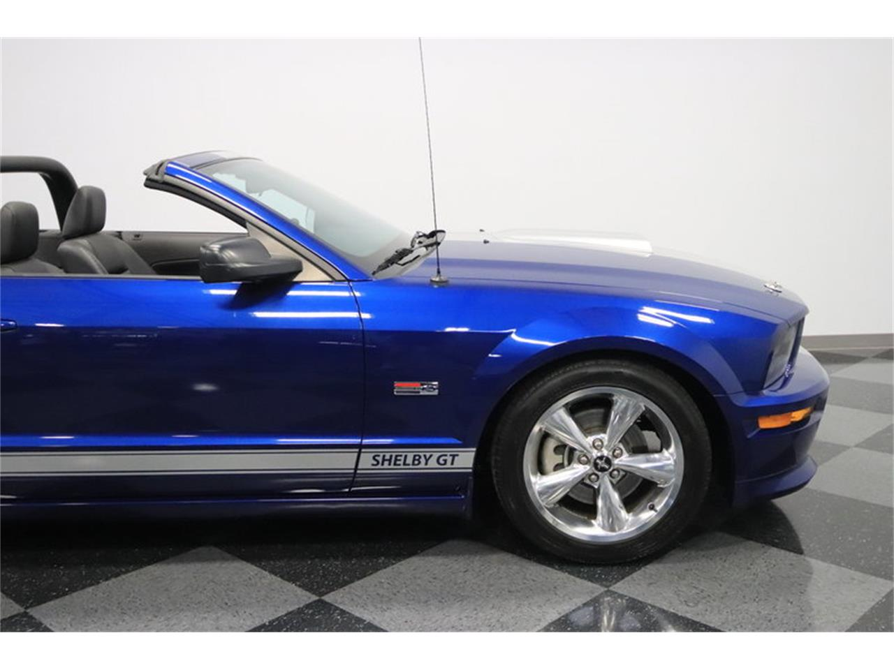 Large Picture of '08 GT - MOAY