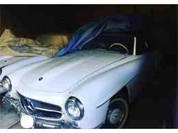Picture of '61 190SL - MOAZ