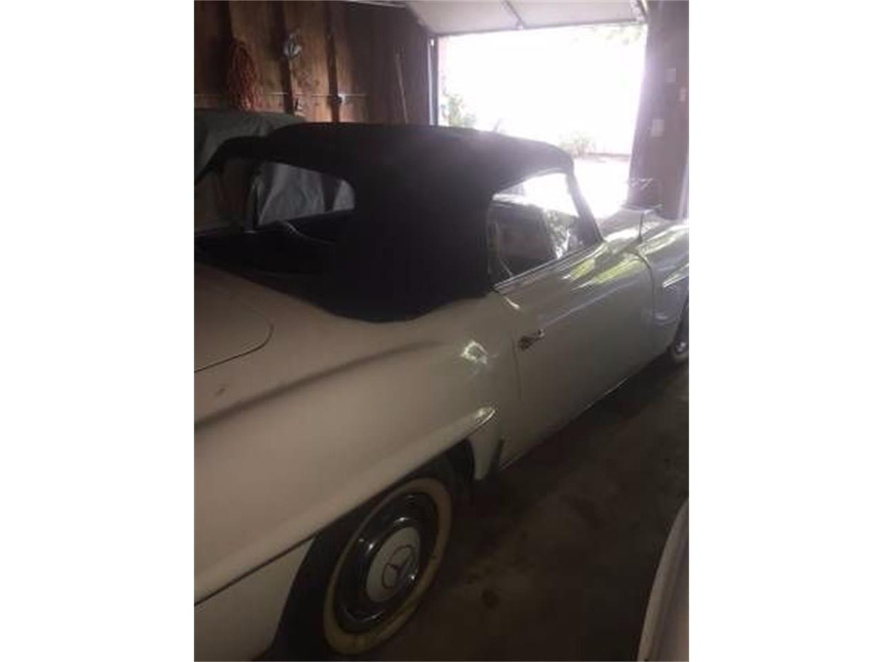 Large Picture of Classic '61 190SL - $75,000.00 - MOAZ