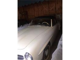 Picture of '61 Mercedes-Benz 190SL located in Michigan Offered by Classic Car Deals - MOAZ
