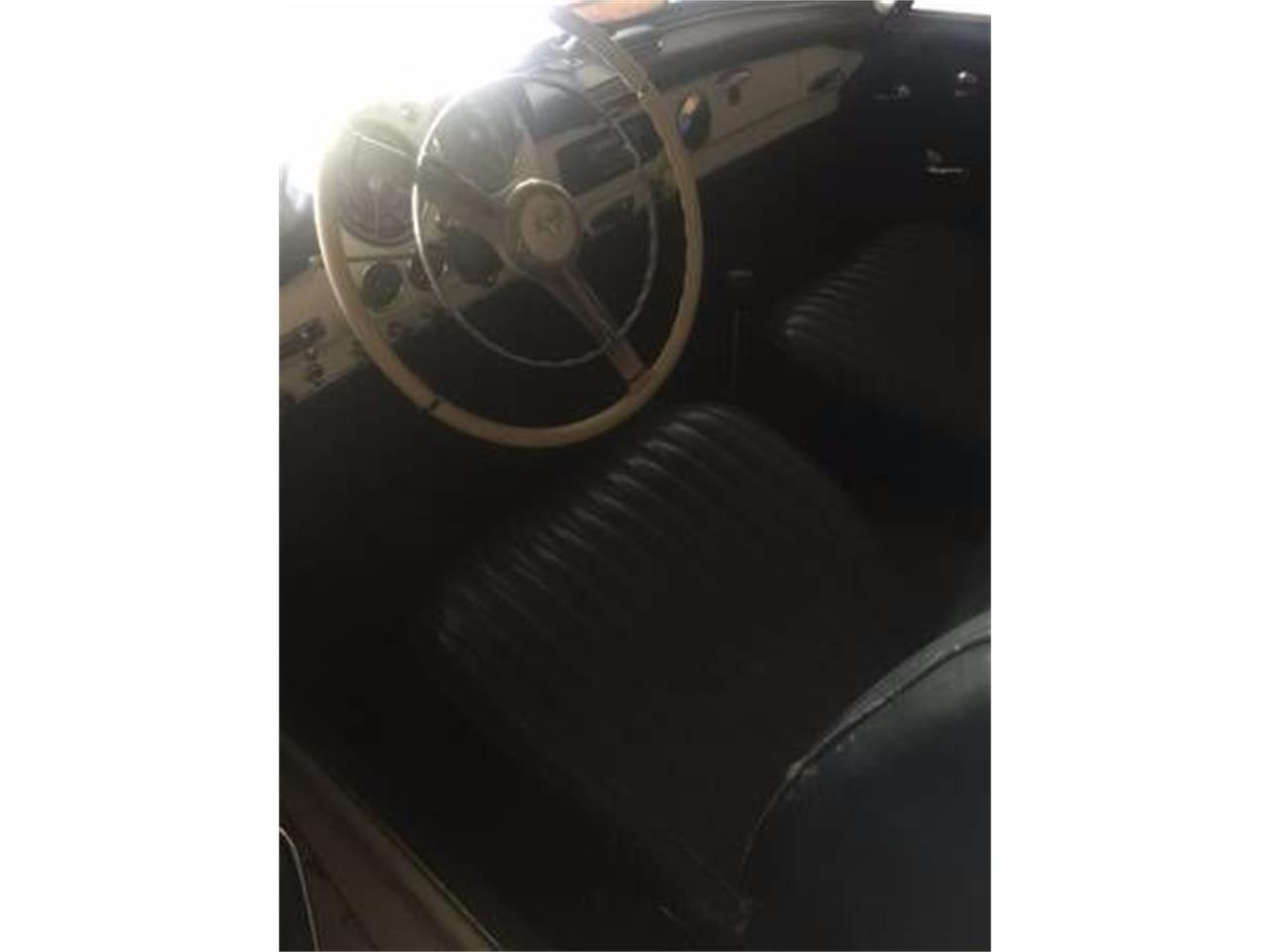 Large Picture of 1961 Mercedes-Benz 190SL located in Michigan - $75,000.00 Offered by Classic Car Deals - MOAZ