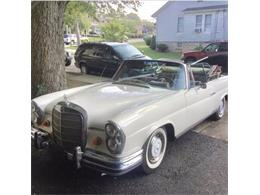 Picture of Classic '66 250 located in Michigan - $78,495.00 Offered by Classic Car Deals - MOB0