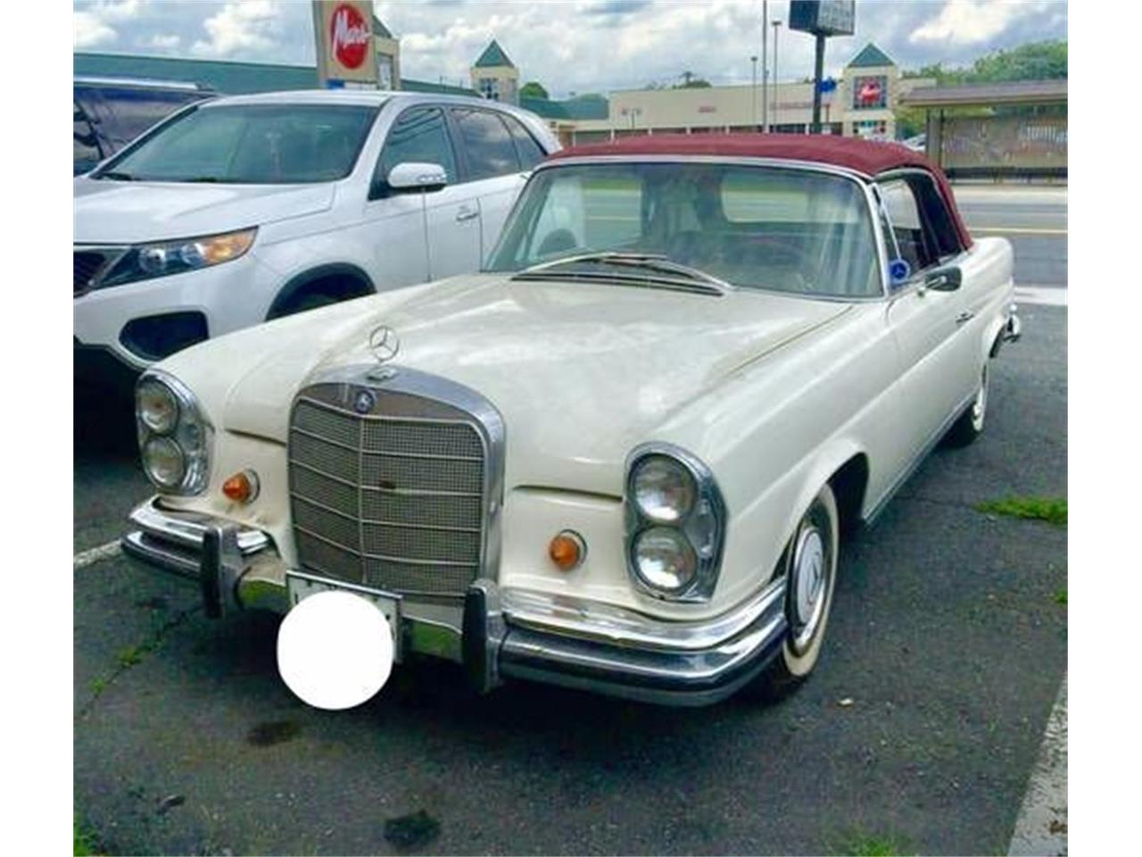 Large Picture of 1966 250 located in Cadillac Michigan Offered by Classic Car Deals - MOB0