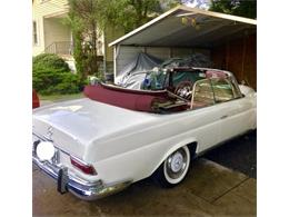 Picture of '66 Mercedes-Benz 250 - MOB0