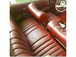 Picture of Classic 1966 Mercedes-Benz 250 located in Cadillac Michigan - MOB0