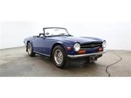 Picture of '73 Triumph TR6 located in Beverly Hills California - $11,750.00 Offered by Beverly Hills Car Club - MOB2