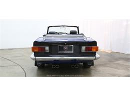 Picture of Classic '73 Triumph TR6 located in California Offered by Beverly Hills Car Club - MOB2