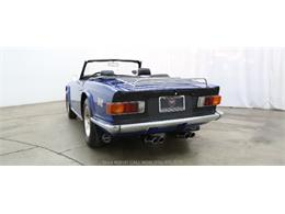 Picture of 1973 Triumph TR6 - $11,750.00 Offered by Beverly Hills Car Club - MOB2