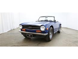 Picture of Classic 1973 Triumph TR6 located in Beverly Hills California - $11,750.00 Offered by Beverly Hills Car Club - MOB2