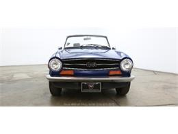 Picture of 1973 Triumph TR6 located in Beverly Hills California - MOB2