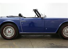 Picture of '73 TR6 Offered by Beverly Hills Car Club - MOB2