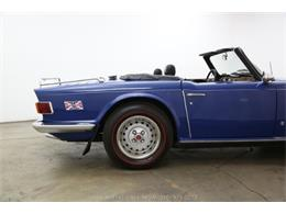 Picture of 1973 TR6 - $11,750.00 Offered by Beverly Hills Car Club - MOB2