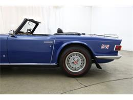Picture of 1973 Triumph TR6 Offered by Beverly Hills Car Club - MOB2