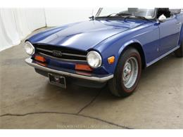 Picture of Classic 1973 TR6 located in California - $11,750.00 Offered by Beverly Hills Car Club - MOB2