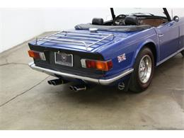 Picture of Classic '73 Triumph TR6 - MOB2