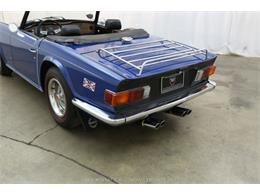 Picture of Classic '73 TR6 located in California - MOB2
