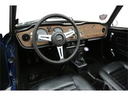 Picture of '73 TR6 located in California - $11,750.00 - MOB2