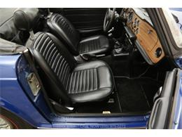 Picture of Classic '73 TR6 located in California - $11,750.00 Offered by Beverly Hills Car Club - MOB2