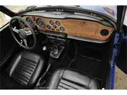 Picture of '73 TR6 - MOB2