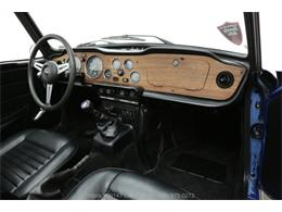 Picture of '73 TR6 located in California Offered by Beverly Hills Car Club - MOB2