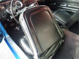 Picture of '67 Mustang - MOB3