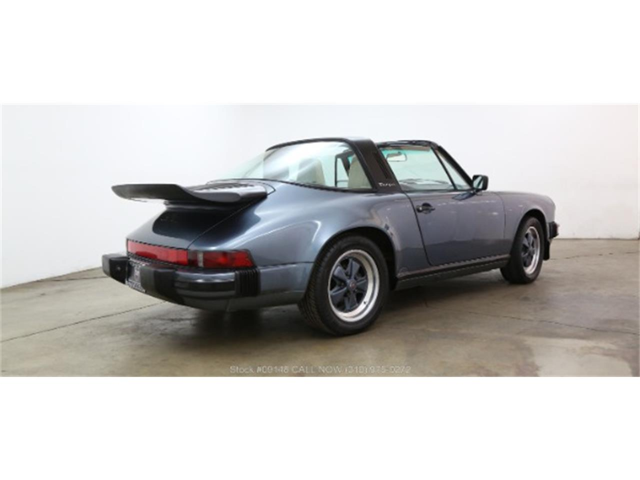 Large Picture of '88 Carrera - MOB4