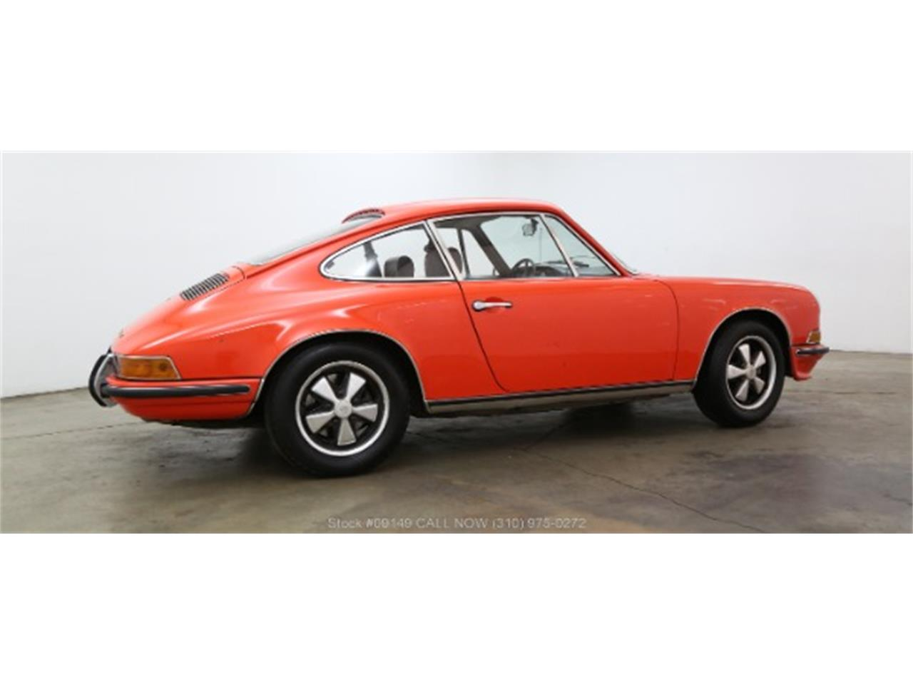Large Picture of '70 911E - MOB5
