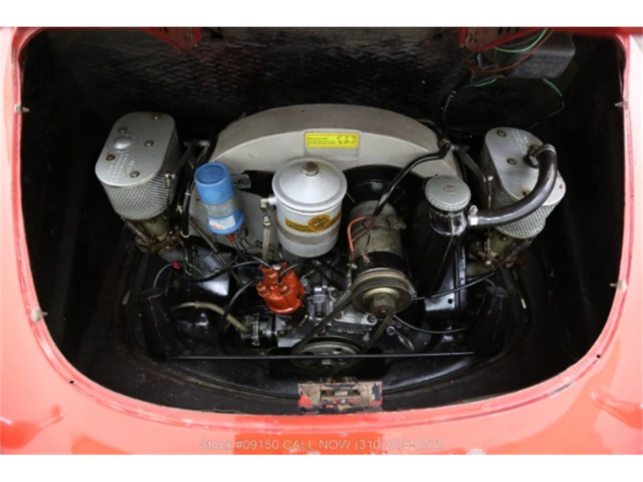 Large Picture of '65 356C - MOB6