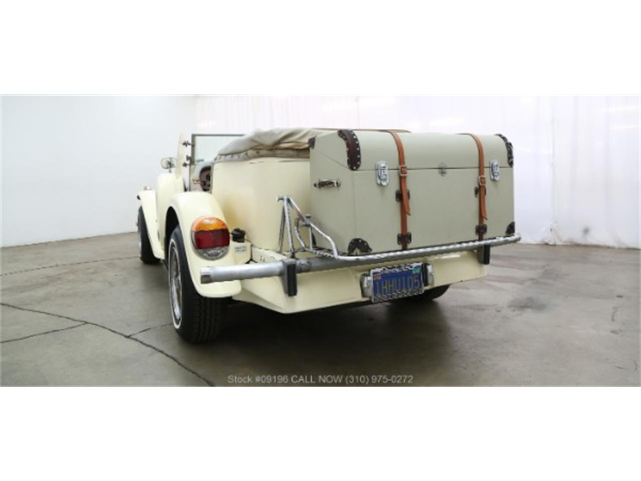 Large Picture of '77 Phaeton - MOB8