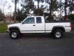 Picture of '99 Chevrolet C/K 2500 - MOBA